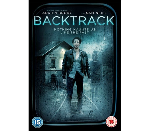 Backtrack DVD sweepstakes