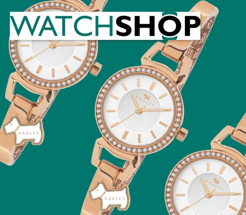 Radley watches sweepstakes