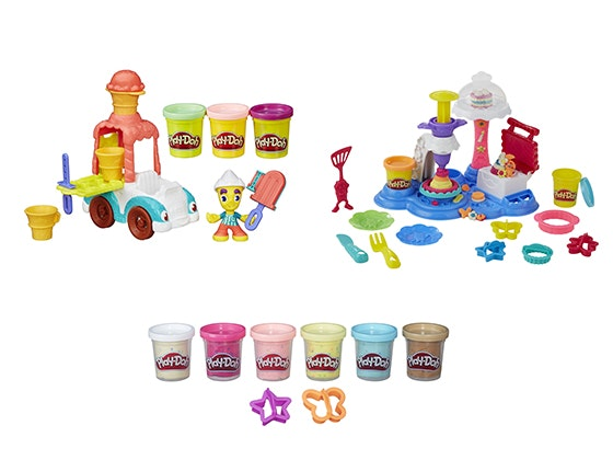 Playdoh giveaway