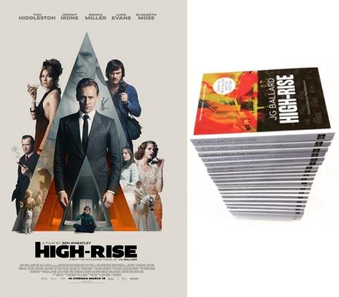 High rise bauer