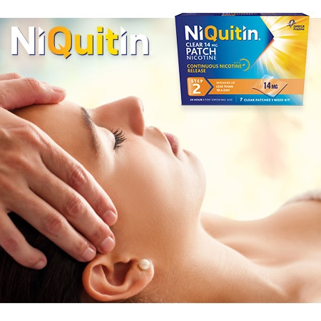 Reader offer   niqutin