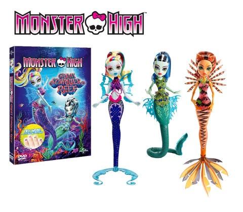Reef doll 2