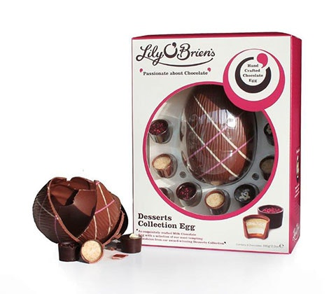 Win lily obriens easter