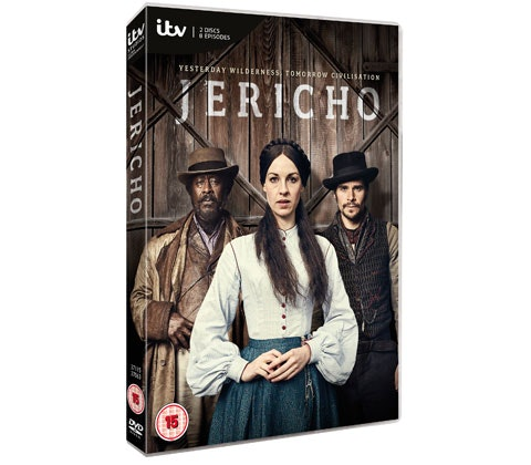 Jericho sweepstakes