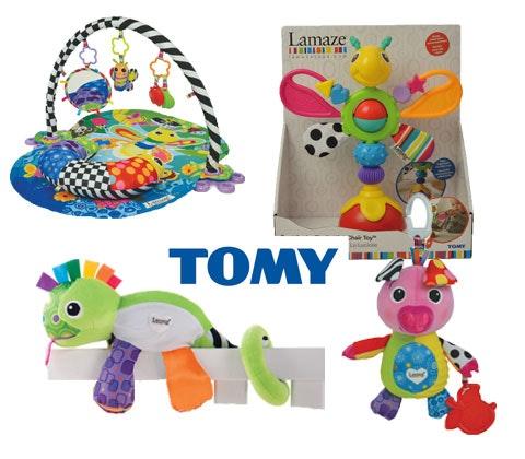 Lameze toys