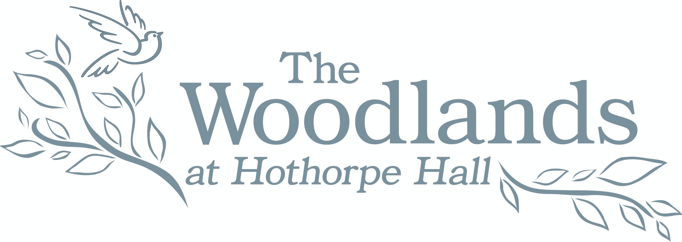 The woodlands at hh logo 1
