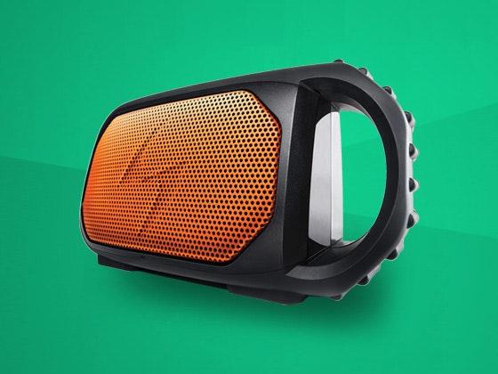Ecoxgear speaker giveaway 1