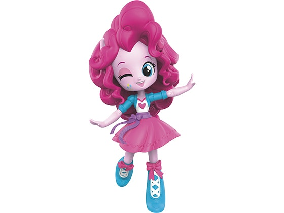 Mylittlepony equestria girl doll giveaway