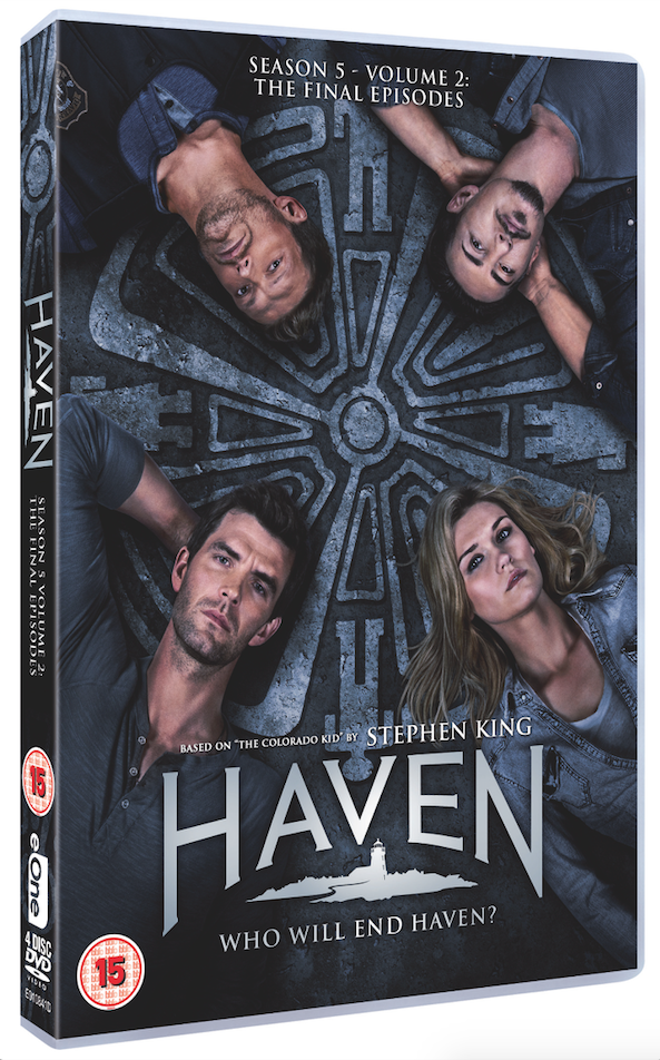 Haven sweepstakes