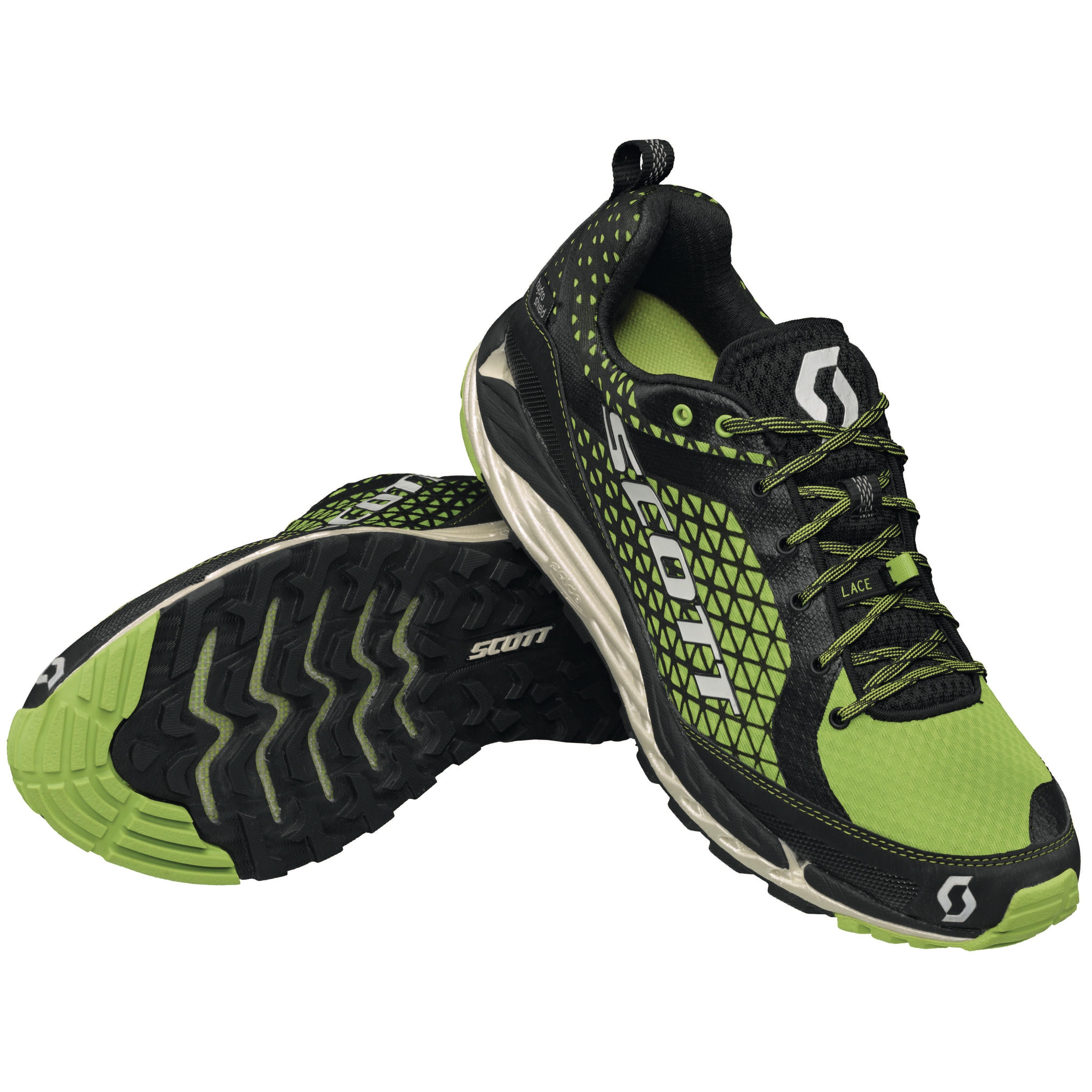 Kinabalu hs shoe