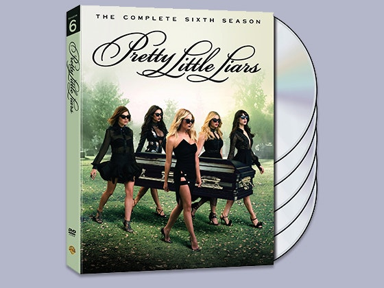 Pretty little liars s6 giveaway