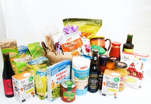 Hamper2 honest eats