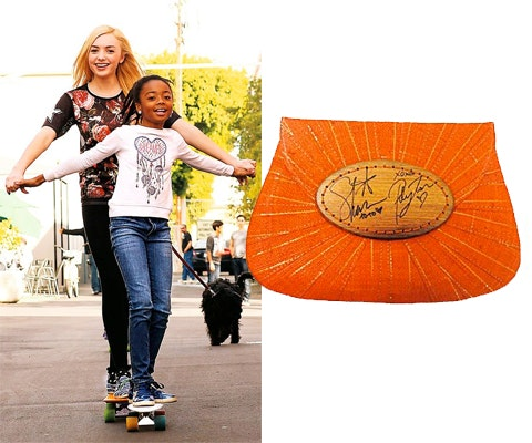 Peyton and skai s clutch giveaway