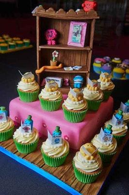 Cake excel2014 100