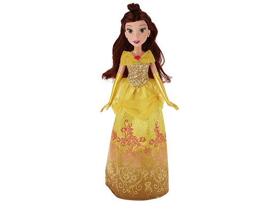 Princess belle doll giveaway