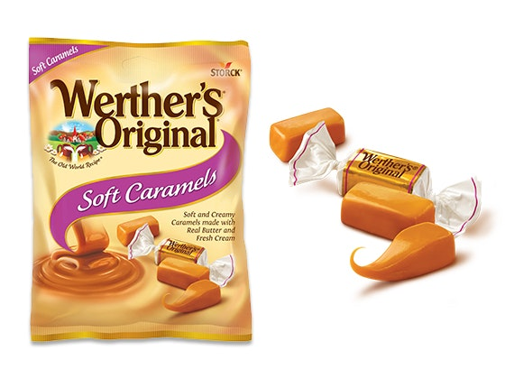 Werthers caramel day giveaway 2