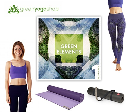 Green elements greenyogashop gewinnspiel