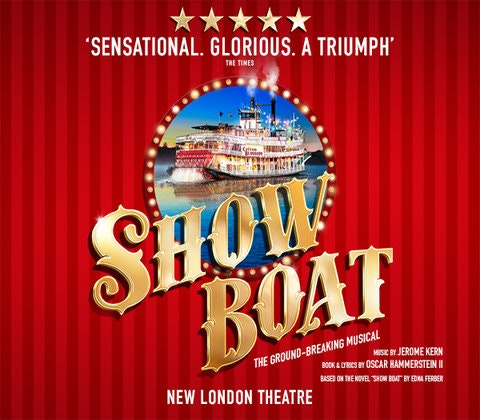 Show boat bauer