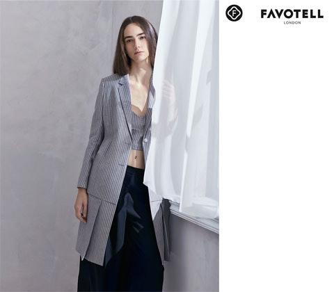 Favotell coat