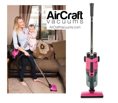 Trilite vacuum