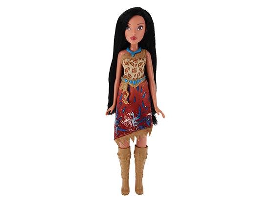 Pocahontas giveaway