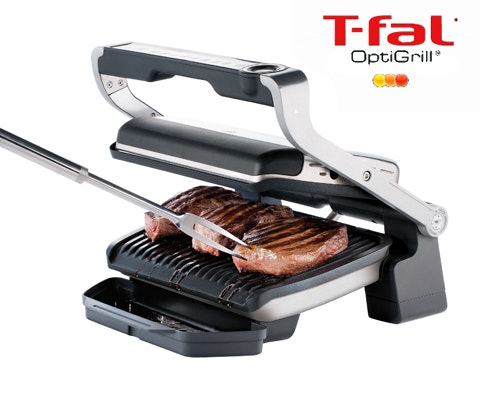 T fal optigrill