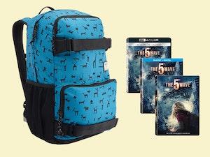 5thwave survival kit giveaway