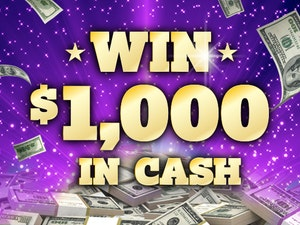 1000 free cash giveaway