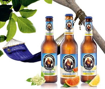 Franziskaner alkoholfrei h ngematte