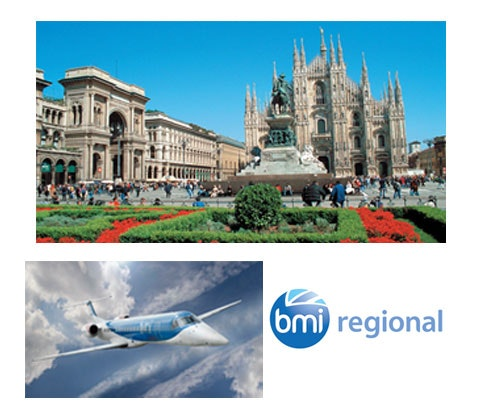 Bmi flights