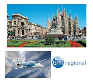 Bmi flights