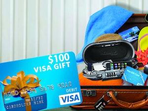 Master lock travel giveaway 1