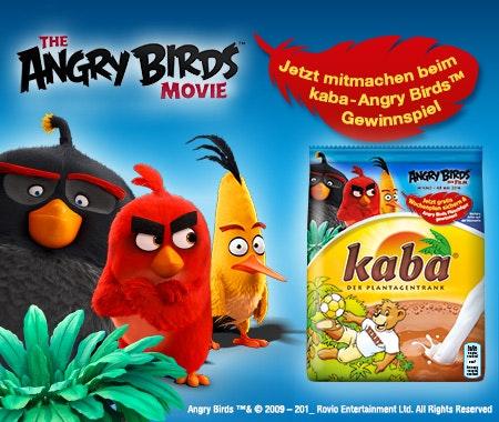 Kaba angrybirds banner 450x380