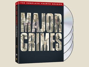 Major crimes giveaway