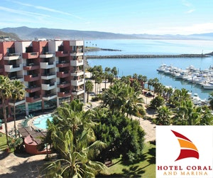 Hotel coral marina giveaway