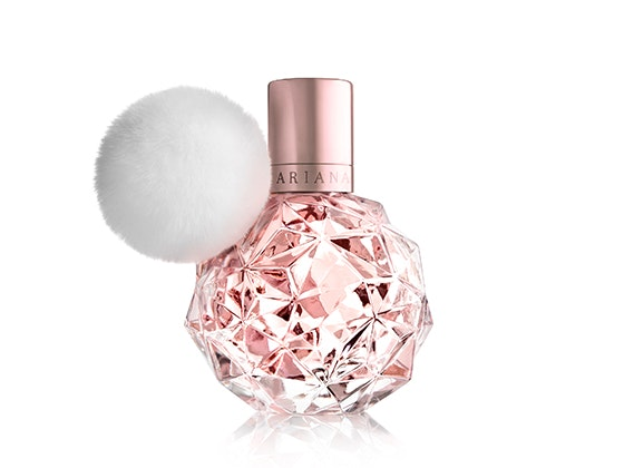 Ariana grande fragrance giveaway