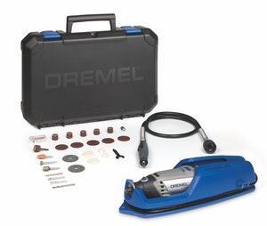 Dremel 3000 1   25 ez wrap multi tool  www dremel co uk