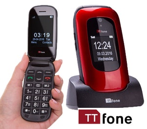 Ttfone