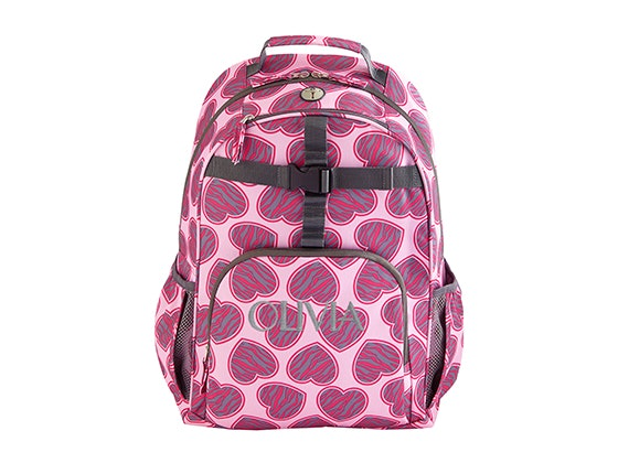Personal creations backpack girlsworld giveaway