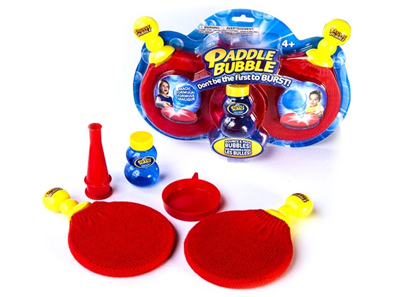 Paddle bubble girlsworld giveaway