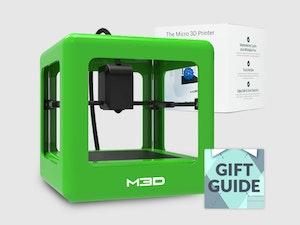 Micro 3d printer giveaway 1