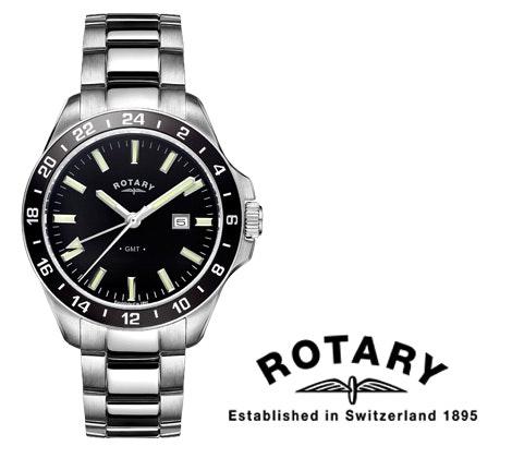 Rotarywatch