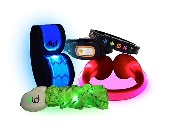 4id fitness giveaway