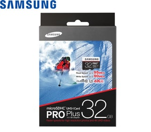 Samsung memory card competition