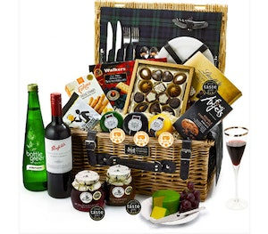 Win a summer foodie hamper with oven pride