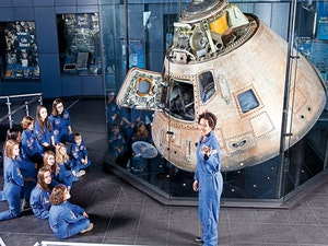 Space camp girlsworld giveaway