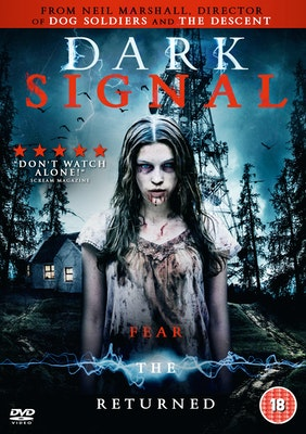 Win dark signal dvd and 22 samsung hd led tv