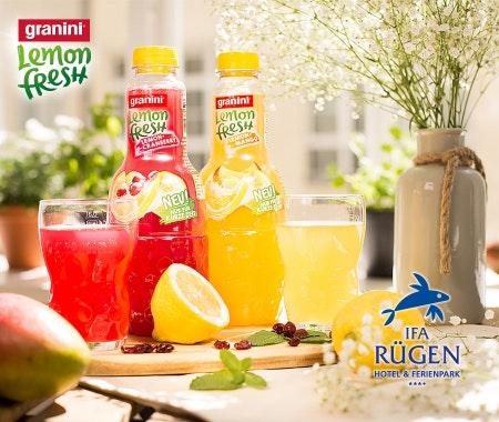 Granini lemon fresh bauer online