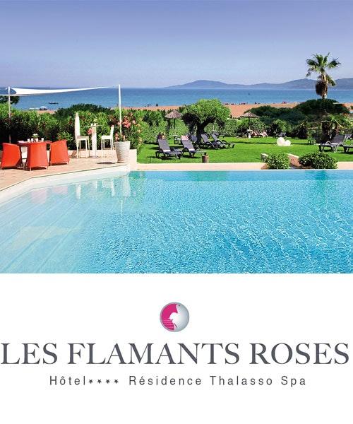 Sejour les flamants roses