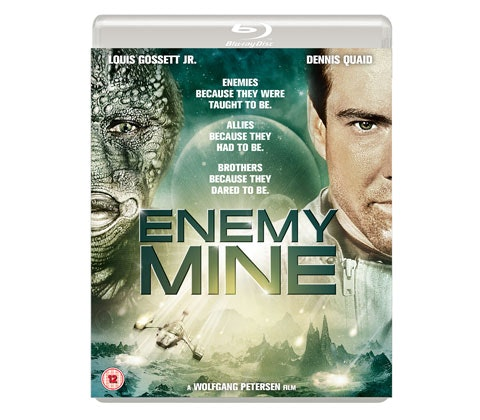 Enemy mine competition